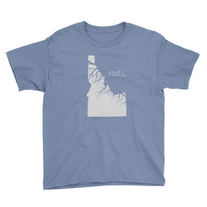 Idaho Roots Kids Tee
