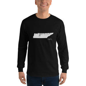 Tennessee Roots Long Sleeve T-Shirt - OnlyInYourState Apparel