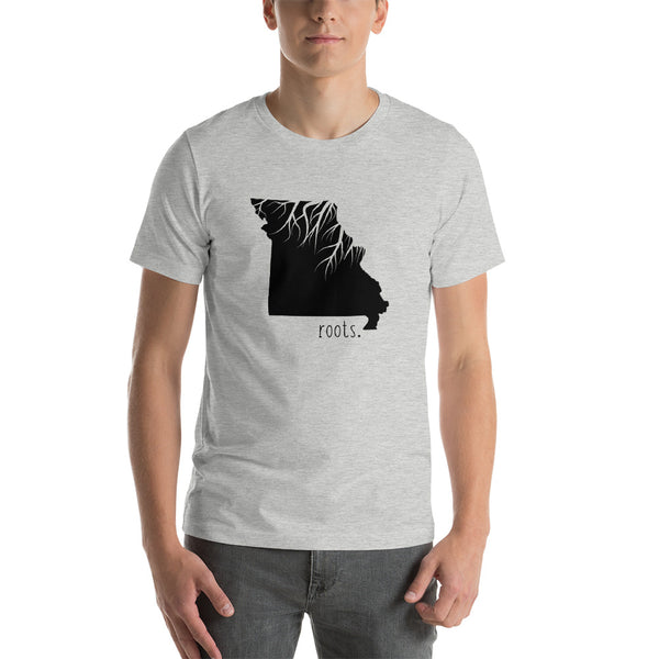 Missouri Roots - OnlyInYourState Apparel