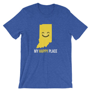 IN Is My Happy Place - OnlyInYourState Apparel
