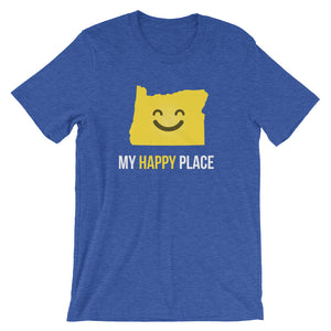 OR Is My Happy Place - OnlyInYourState Apparel