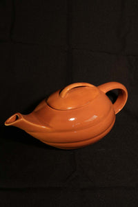 8 CUP ALADIN TEA POT PUMPKIN