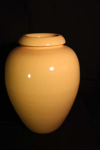"16"" YELLOW 100 OIL JAR"
