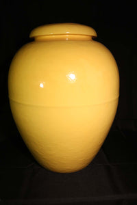 "22"" YELLOW 100 OIL JAR"