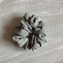 {Olive} Simple Scrunchie