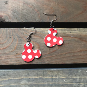 Happy Thoughts Earrings