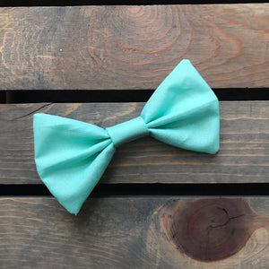 Shades of Spring Bow Ties