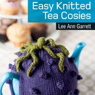 20 TO KNIT :: EASY KNITTED TEA COSIES