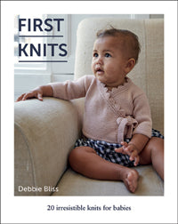 FIRST KNITS :: 20 Irresistable Knits For Your Baby