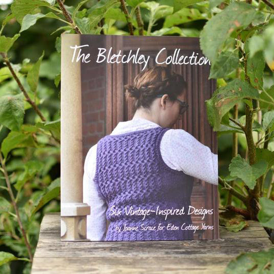 THE BLETCHLEY COLLECTION :: Six Vintage-Inspired Designs