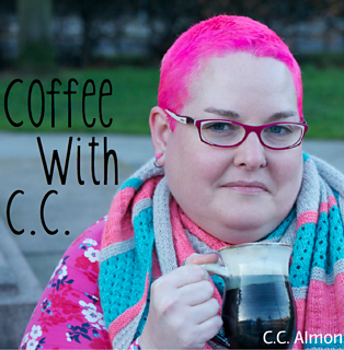 COFFEE WITH C.C. :: Caffeine Inspired Knitting Collection