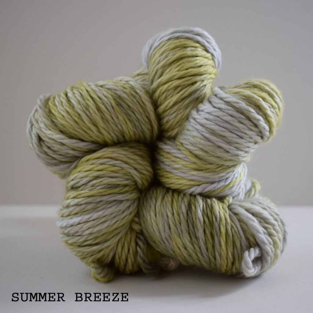 FLUMPS CHUNKY :: Superwash Merino