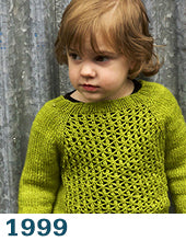 MAD COLOUR :: Tin Can Knits