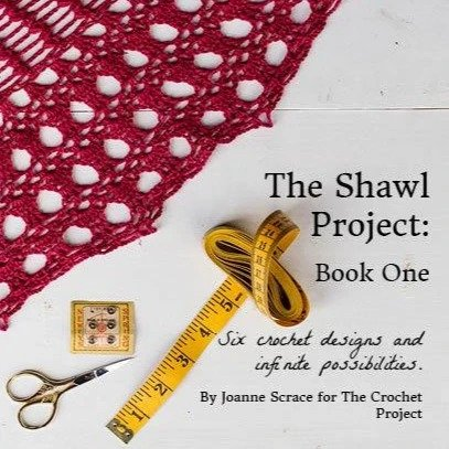 THE SHAWL PROJECT :: BOOK 1