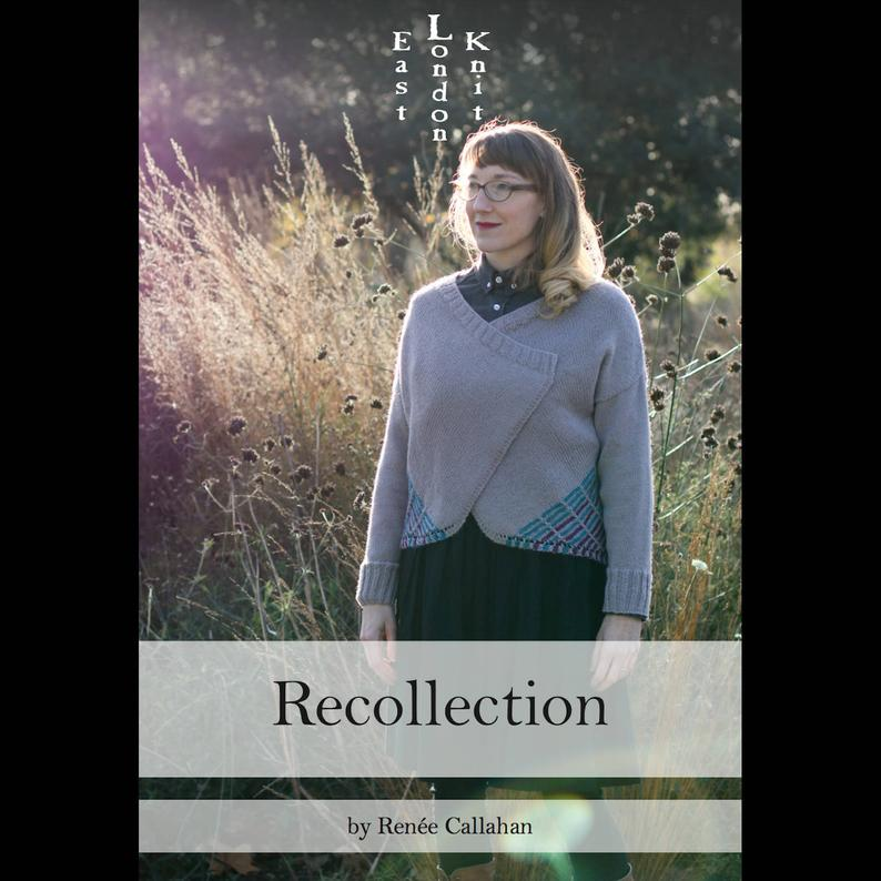 RECOLLECTION :: By Renée Callahan