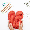 NATURAL DYEING KIT :: DIY at Home