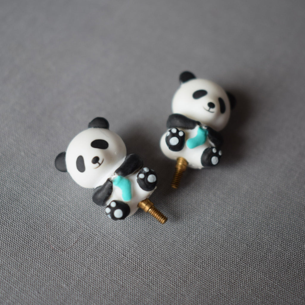 PANDA INTERCHANGEABLE CABLE STOPPER