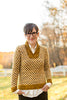 THE RHINEBECK SWEATER