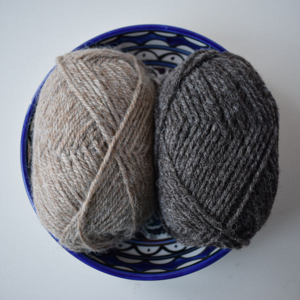 ROSEDEAN RYELAND DOUBLE KNITTING :: Scottish Ryeland Wool