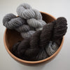 JACOBS WOOL FLEECE ARAN