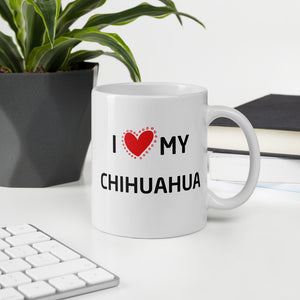 Personalized Mug - With Your Chi Photo