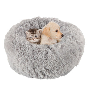 Long Bed Plush Soft for Pets