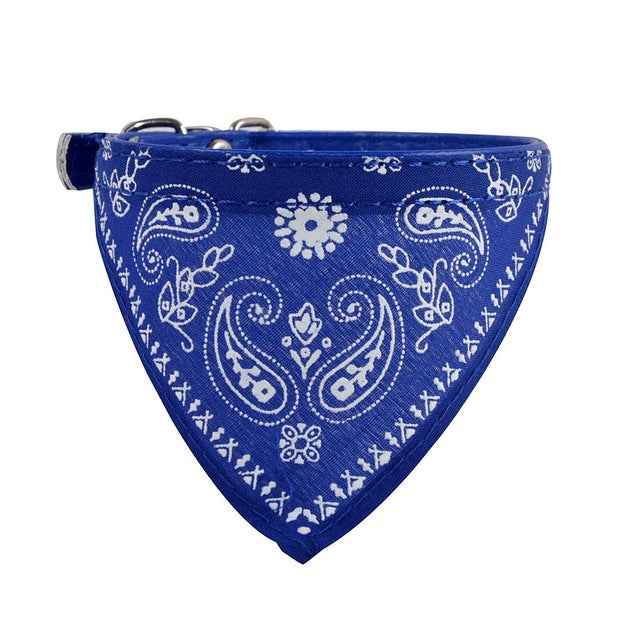 New Adjustable Scarf Bandana for Dogs and cats - Free shipping