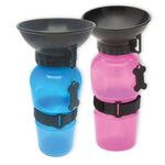 Portable Water Bottle for Pets