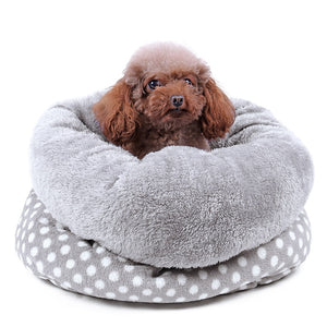 Warm Cozy Bed for Pets