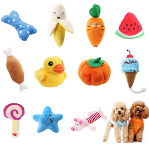 Dog Toys For Small Dogs