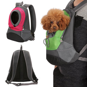 Pet Carrier Cat/Dog Backpack