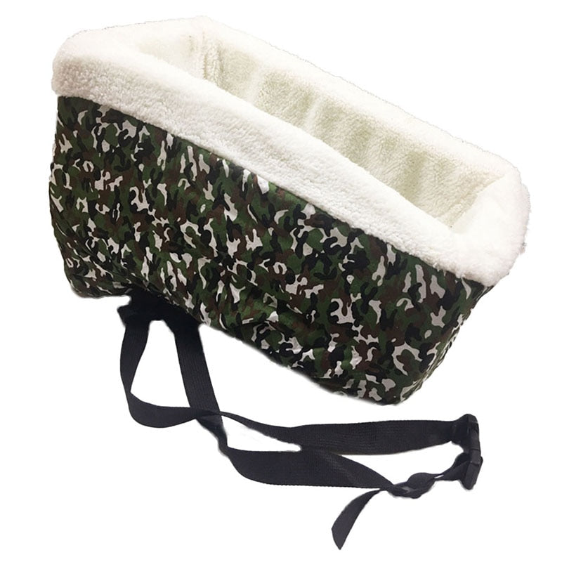 Small Dog Car Seat Carrier