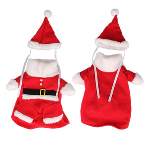 Santa claus funny outfit  -  Perfect Gift for Xmas