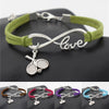 Tennis love bracelet Valentine's day| SALE 20 OFF |