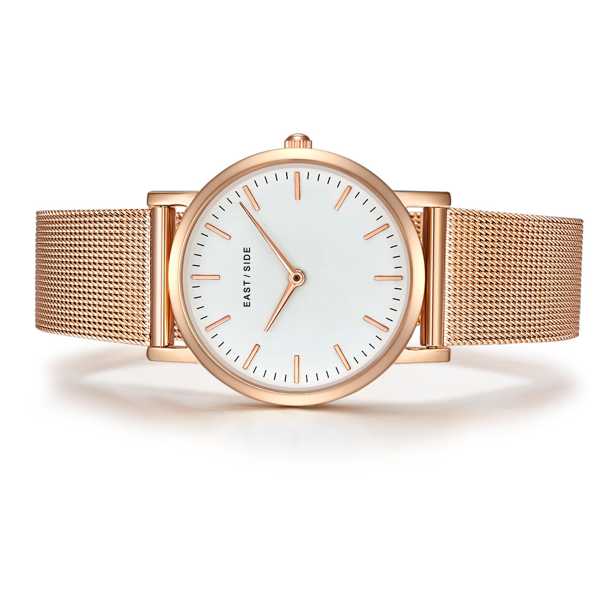 East Village Lady Watch roségold roségold