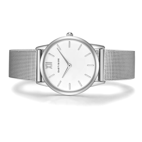 Upper Union Lady Watch silver silver