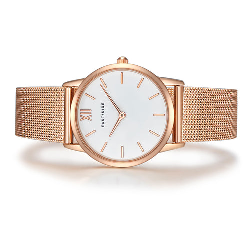 Upper Union Lady Watch roségold roségold