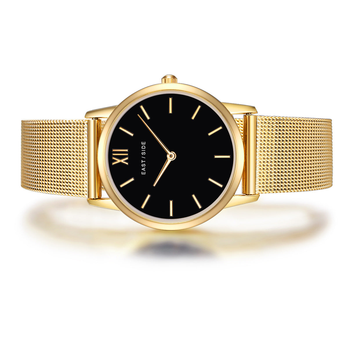 Upper Union Lady Watch yellow gold yellow gold