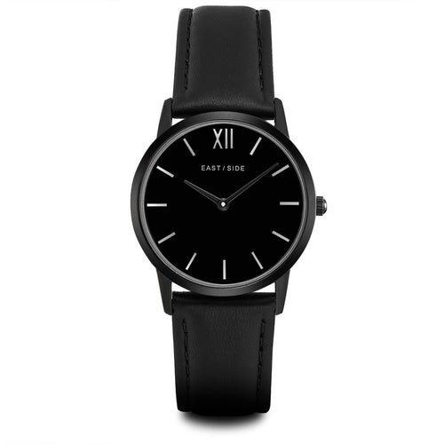 Upper Union Lady Watch black black