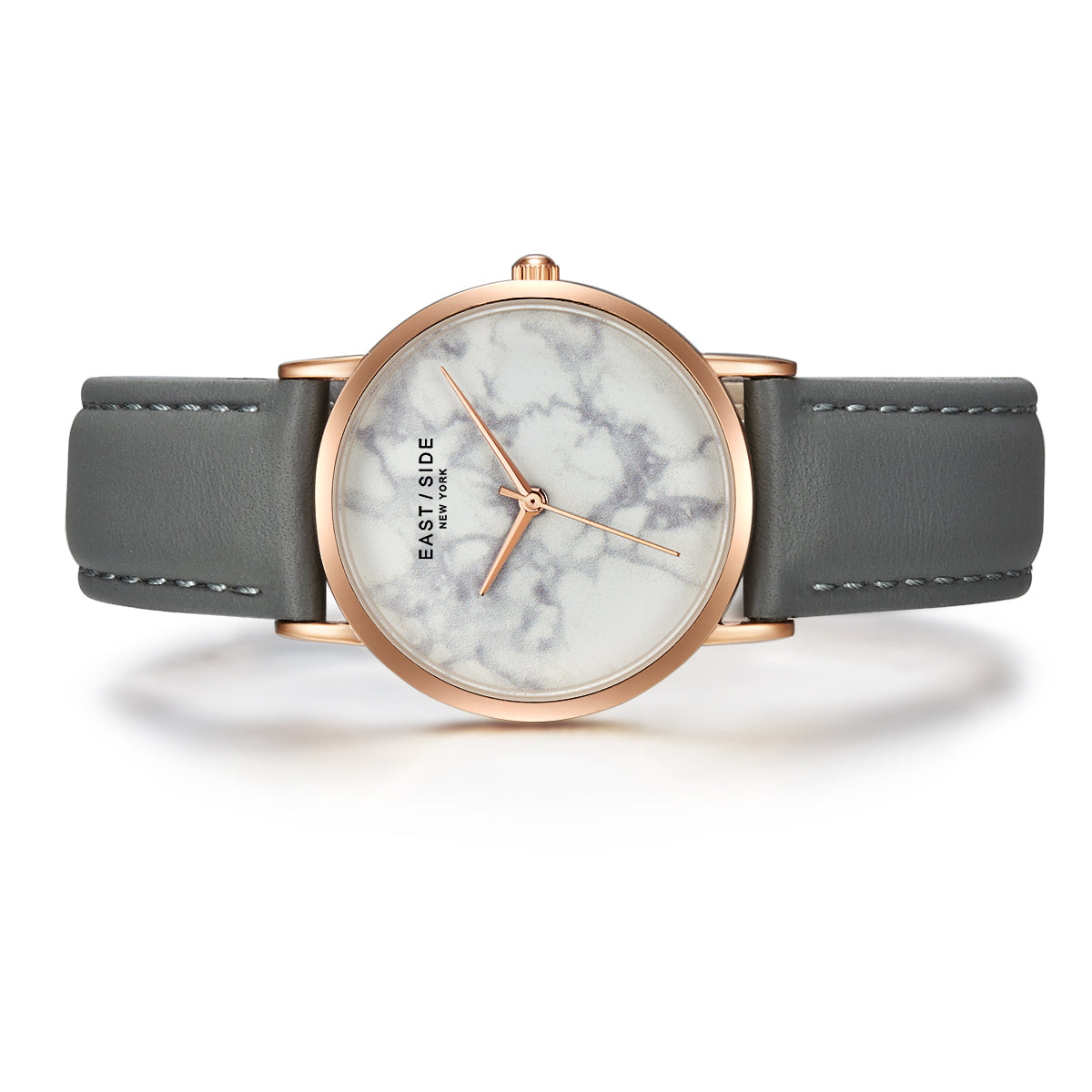 Rosevelt Lady Watch grey roségold