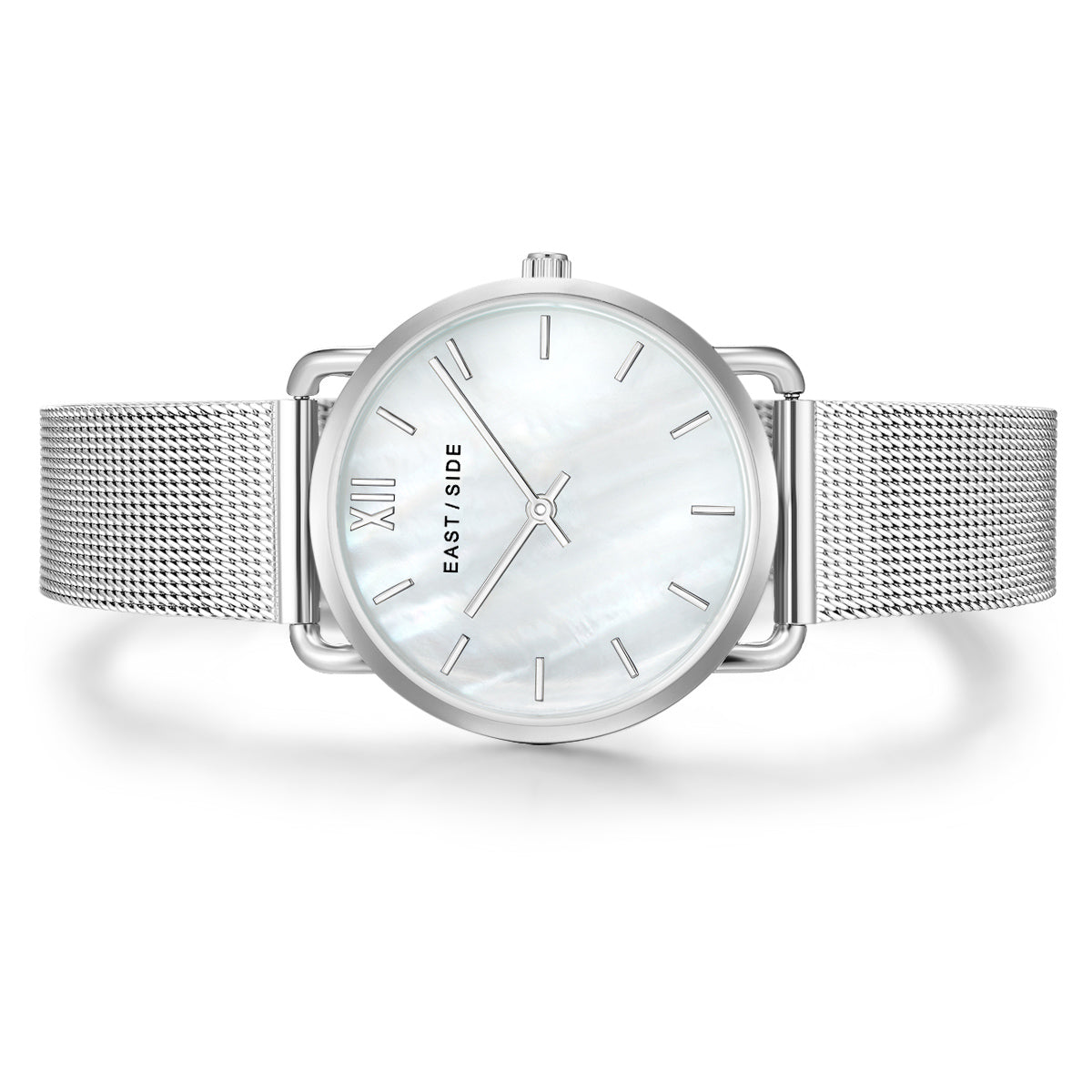 Pearl Lady Watch silver silver