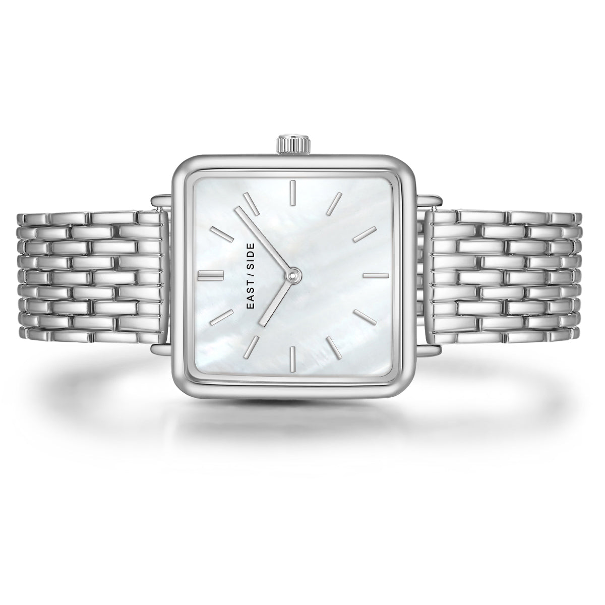 Grand Lady Watch silver silver