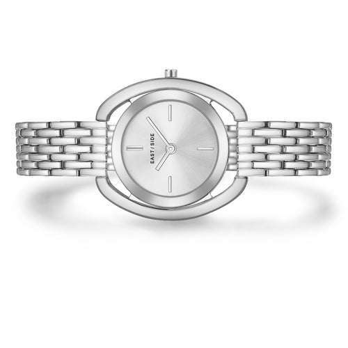 Westwille Lady Watch silver silver