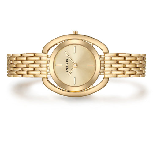 Westwille Lady Watch yellow gold yellow gold