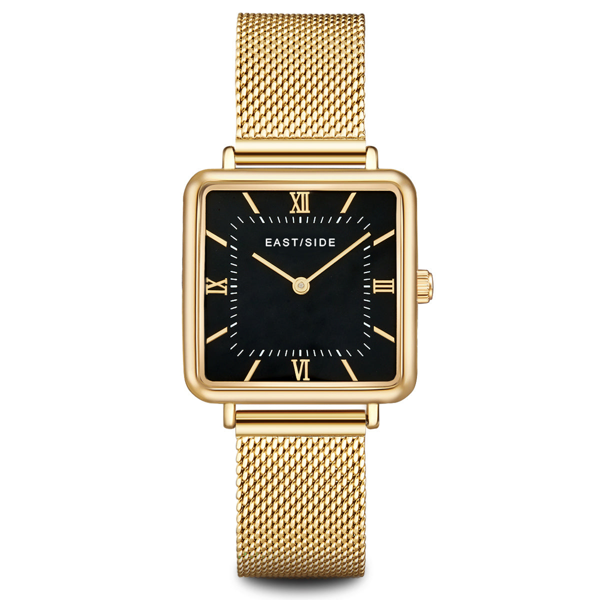 Grand Lady Watch yellow gold yellow gold