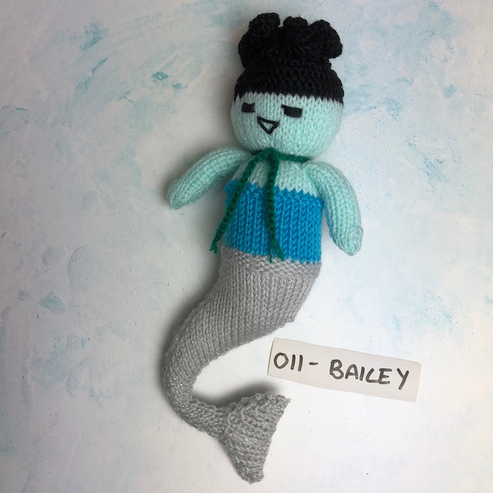 Merfolk - Bailey