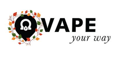 Vape Your Way Logo