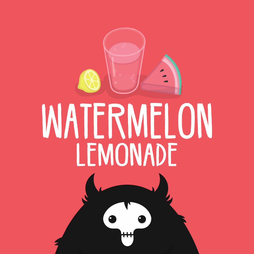 Watermelon Lemonade - eJuice