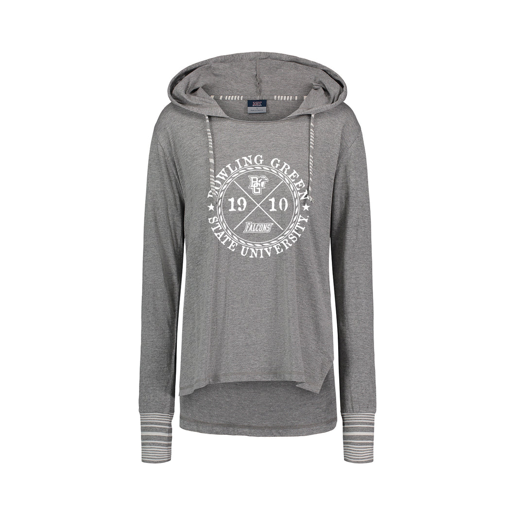 MV Serenity Hooded Tee