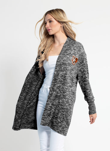 Chicka-D Campus Cardigan